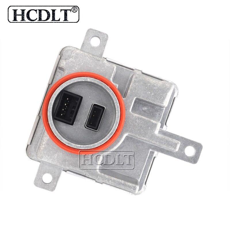 HCDLT New OEM 8K0941597 8K0941597E W003T22071 Car Headlight 35W Xenon D3S D4S HID Ballast For A1