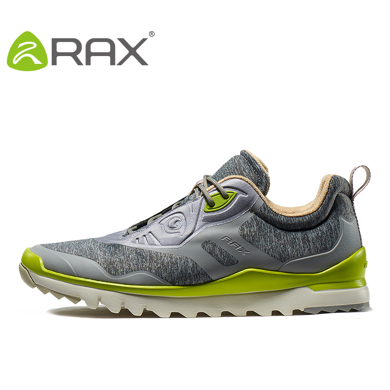 RAX Women Running Shoes New Outdoor Men Sport Sneakers Winter Women Breathable Athletic Shoes Running Trainers Man Women battery powered digital programmable gas boiler thermostat controller with warm system