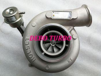 YENI ORIJINAL HX40W 3537288 4050205 4050206 Turbo Turbo Dongfeng KAMYON için CUMMINS 6CT C260 C300 8.3L DIZEL 260HP 300HP