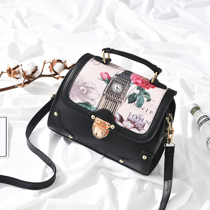 여성 가방 명품 핸드백 유명 디자이너 여성 가방 캐주얼 토트 디자이너 고품질 2019 NEW 내부 슬롯 포켓