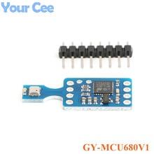 Arduino and BME environmental sensor example - Arduino Learning