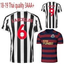 d85bba7eda117 2018 de 2019 Newcastle United camisa Casual 2018 camisetas 2019 Newcastle  las camisas nuevo ocio mejor