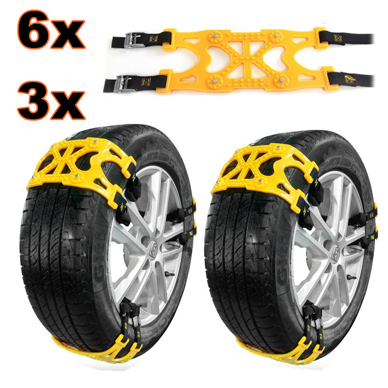 US $20.61 |TPU Snow Chains Universal Car SUV Wheel Tyre Anti Slip Belt For Winter Roadway Ice Climbing Muddy Ground Driving Tire Anti Skip-in Snow Chains from Automobiles & Motorcycles on Aliexpress.com | Alibaba Group