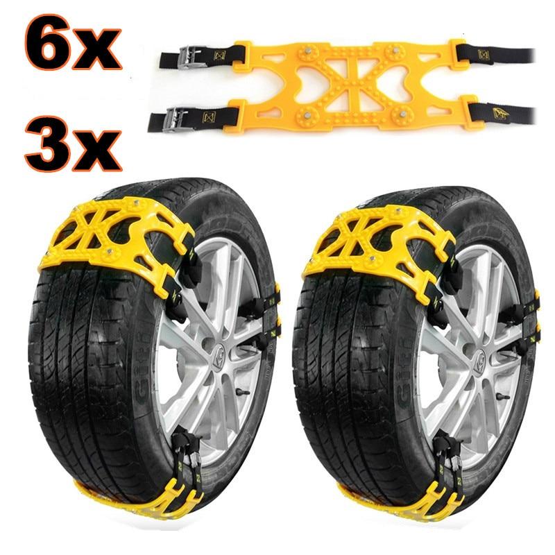 20.61US $ |TPU Snow Chains Universal Car SUV Wheel Tyre Anti Slip Belt For Winter Roadway Ice Climbing Muddy Ground Driving Tire Anti Skip|Snow Chains|   - AliExpress