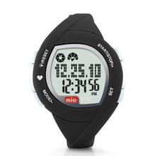 Mio Active (Women Style) professional without heart rate belt,finger touch monitor heart rate smart wristwatch