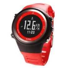ezon watch T031A01 T031A02 T031A03 sport running GPS watch with speed,distance,calorie consumption function