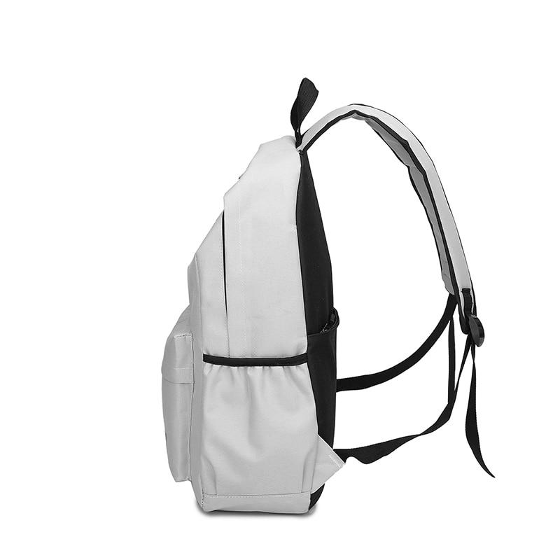 amarte mochilas de lona de Composição : High Quality Canvas
