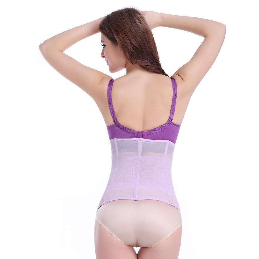 ffba4a64f4 Meisou Hot Shapers Women Body Shaper Slimming Shaper Belt Girdles Firm  Control Waist Trainer Cincher Plus Size XS-3XL Shapewear