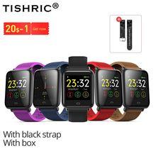 TISHRIC gps Q9 Smartwatch Браслет Для женщин/Для мужчин Ip67 Водонепроницаемый Спорт Поддержка Android Apple IOS Iphone смарт-часы браслет