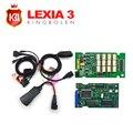 2016 Последним Lexia3 Диагностический Инструмент Lexia 3 V48 PP2000 Для Citroen для Peugeot С Новым Diagbox V7.65 LEXIA-3
