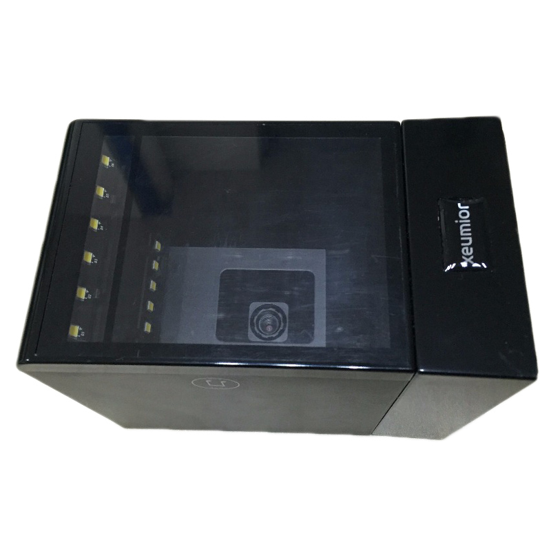 SM 7200 2D automatique Image code barres Scanner plate forme de numérisation Compact intégré 2D plate forme de code barres - 4