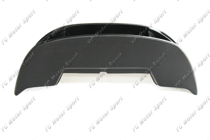 1993-1998 Toyota Supra MK4 D Sport Style Front Bumper FRP (17)