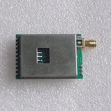 1PCS RX6788 2.4G Stereo Audio and Video Receiver Module 2414-2468MHz ISM FM Radio Systems