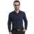 2017 Nueva Polka Dot Camisas del Mens Slim fit de Manga Larga camisa masculina de Algodón Ocasional de Los Hombres de Negocios Camisas Formales