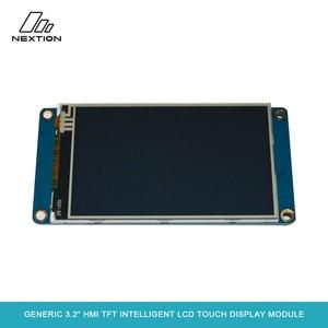 "Image 4 - Nextion NX4024T032 גנרי 3.2 ""HMI TFT אינטליגנטי LCD מיושם כדי IoT או תחום אלקטרוניקה מגע תצוגת מודול"