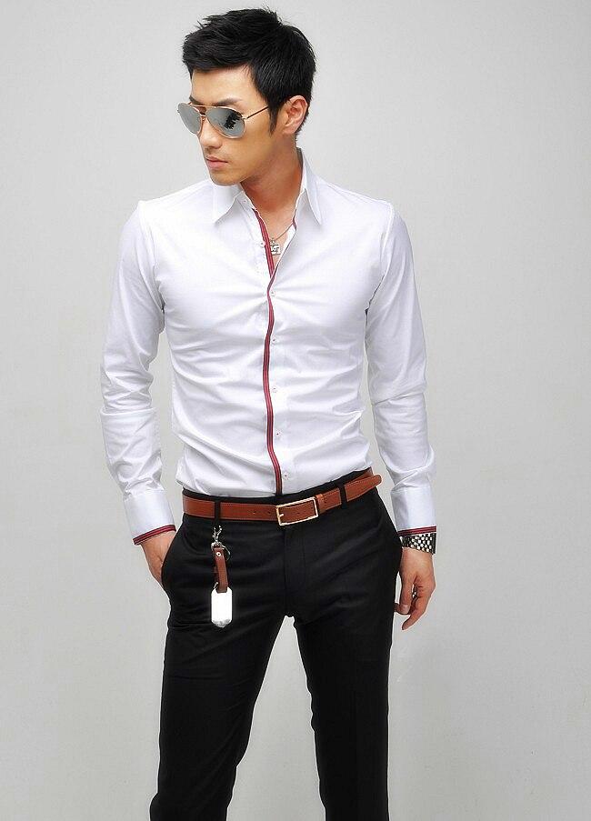 Hombres Bien Vestidos Casual Brb0684a2 Breakfreewebcom