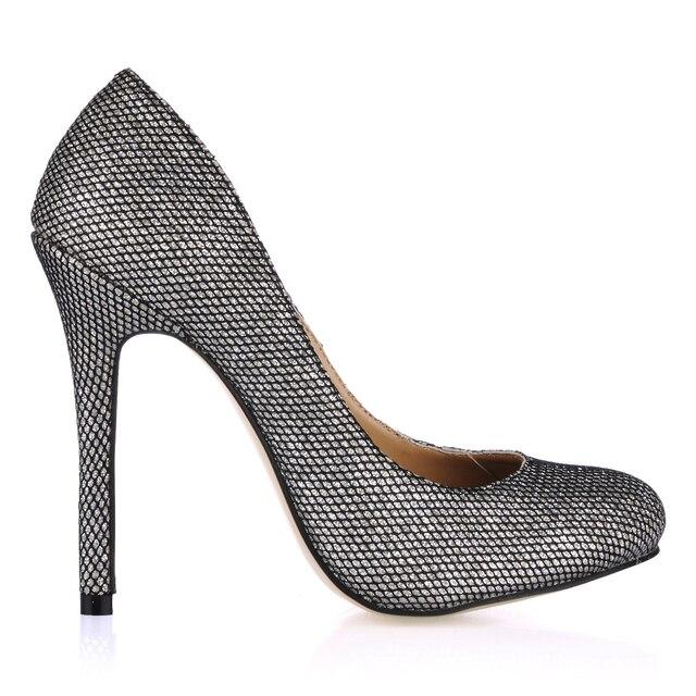 Fashion sexy high heels women shoes woman party club pumps wedding  valentine ladies shoes zapatos mujer tacon sapato feminino 6e8336bf1125