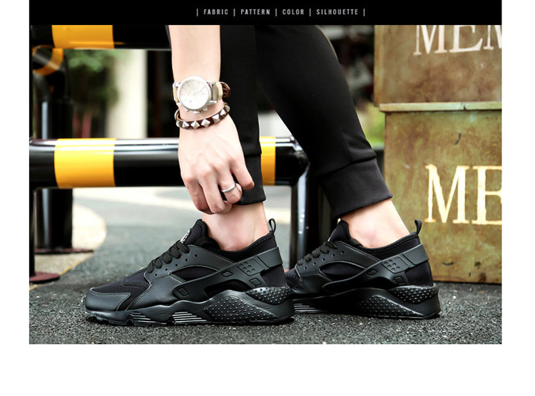 HTB1BvgKjInI8KJjSsziq6z8QpXaw - 2019 Brand Shoes Man Designer Spring Autumn Male Shoes Tenis Masculino Krasovki White Shoes Breathable Casual Shoes High Quality