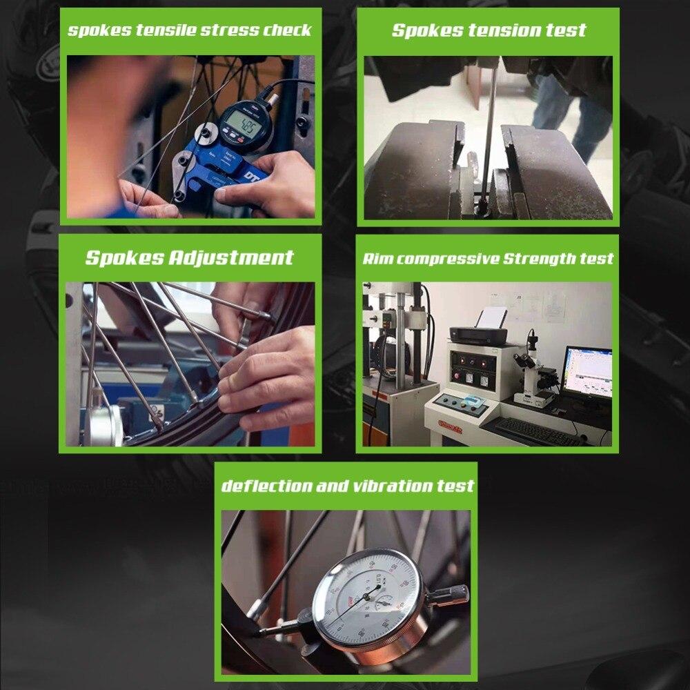 para CR 125 CR250 02 03 04 05 06 07 CRF 250 450 R X 12 2013 2014 - Accesorios y repuestos para motocicletas - foto 6