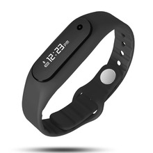 Nueva Llegada de Primeras Marcas de Lujo Elegante Reloj Pulsometro Llamada/Mensaje Recordatorio Hombres/Mujeres Pulsera Bluetooth IOS Android Digitalwatch
