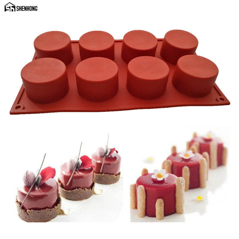 How To Use Cake Mould