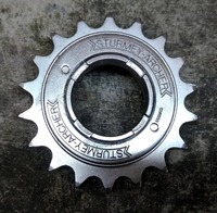 Sturmey archer Single speed Freewheel 16T 17T 18T 19T BMX Folding Bike City Bicycle Retro Bicycle Flywheel Chainring Accessories