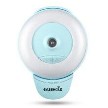 Смартфон СВЕТОДИОДНОЕ Кольцо Selfie Свет Ночной Темноте Selfie Повышения Фотографии для iPhone 5 6 s Plus Samsung