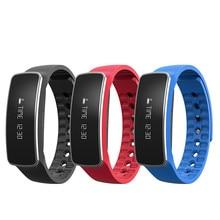 Фирменная Новинка и высокое качество здоровый фитнес трекер smart bluetooth запястье часы Бесплатная доставка FPXM15