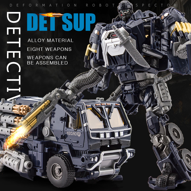 transformation 4 Toys Robot Car Action Figure Galvatron Hound Drift Crosshairs Brinquedos Kids Toys Gifts 2017 Anime transformation robot human alliance bumblebee and sam action figures toys for classic toys anime figure cartoon boy toy