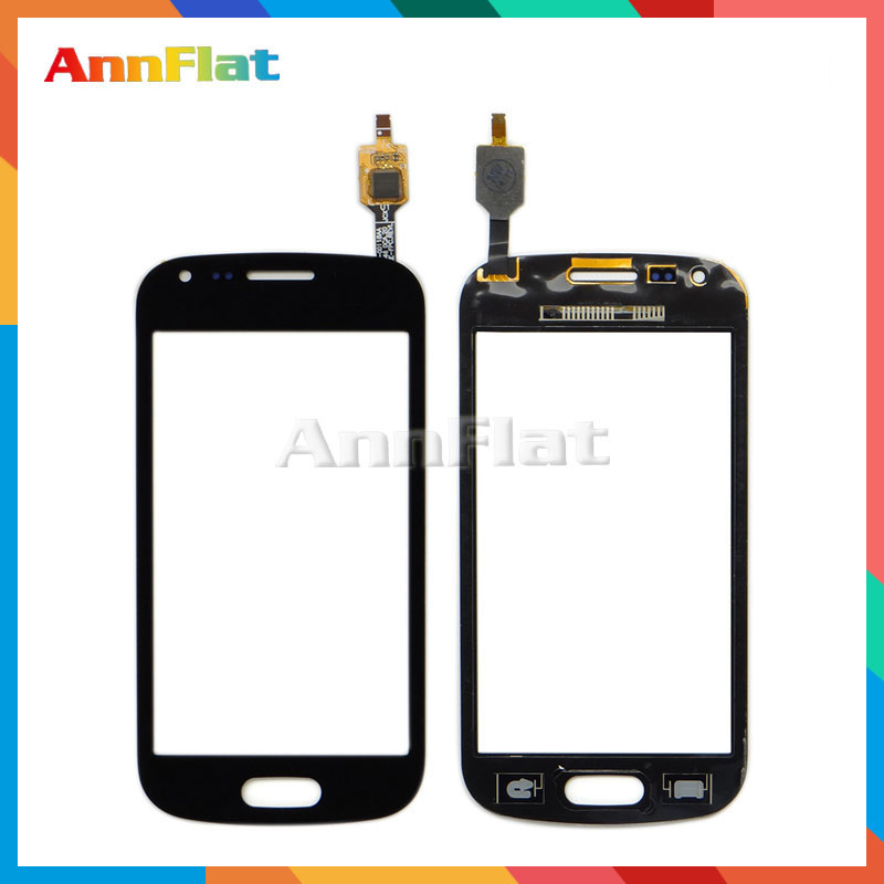 """Image 2 - High Quality 4.0"""" For Samsung Galaxy Trend Plus DUOS 2 GT S7580 S7582 Touch Screen Digitizer Front Glass Lens Sensor Panel +Tool-in Mobile Phone Touch Panel from Cellphones & Telecommunications"""