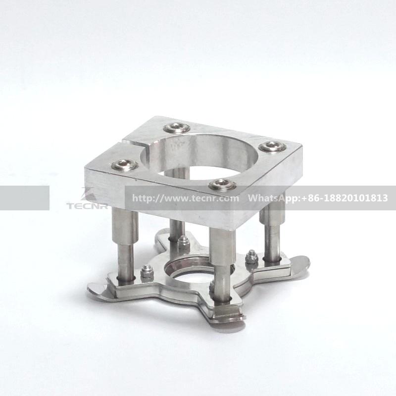 Abrazadera de placa de presión automática 65 mm 70 mm 75 mm 80 mm - Máquinas herramientas y accesorios - foto 2