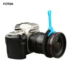 FOTGA DSLR זום לעקוב פוקוס ידית מנוף גמיש gear חגורה טבעת 46mm כדי 110mm(Hong Kong,China)