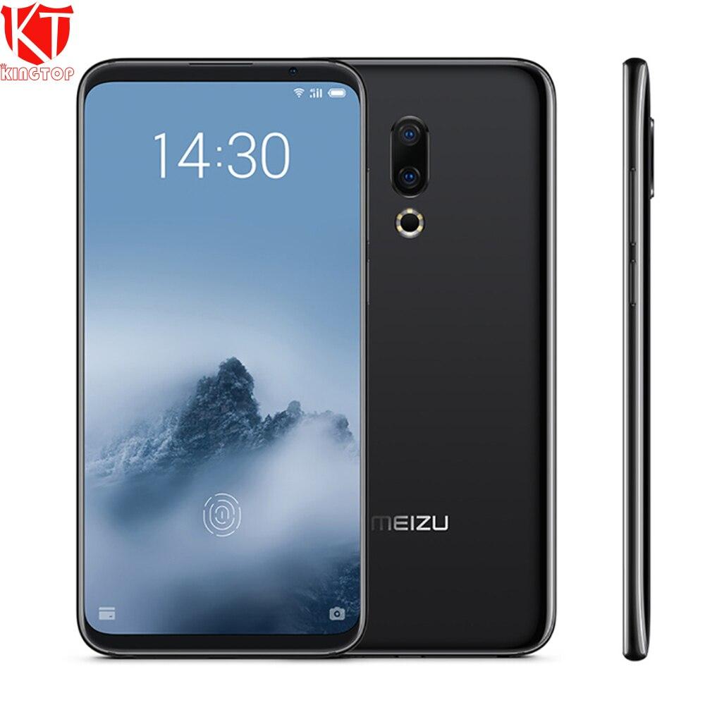 Original New Meizu 16th Plus Mobile Phone 6.5