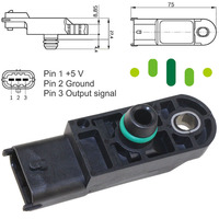 Map Sensor Renault Cheap Price