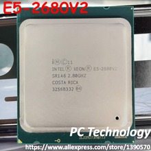 QS version E5 2685V3 Original Intel Xeon E5-2685V3 CPU Processor 30M E5-2685 V3
