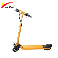 14 New Model Golden Scooter Camping Sports Scooter Kid Electric Bike Outdoor Mini Foot Scooters 2