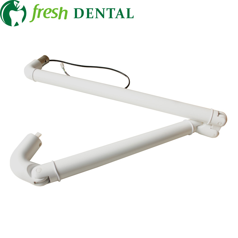 Dental mounting Arm Lamp Arm Dental Chair Unit Oral Light Arm All Aluminuml For Dental Post Dental Chair Accessories SL1007 недорго, оригинальная цена