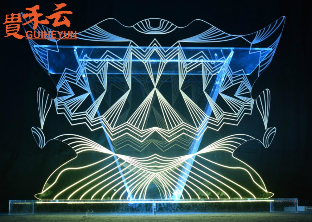 Sea King Design Acrylic DJ Table On Sale Mix | Starter DJ Controller & Light Show, And Virtual DJ LE Software Download