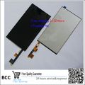 100% nuevo original para htc one max lcd display + touch screen panel digitalizador asamblea prueba ok + pista
