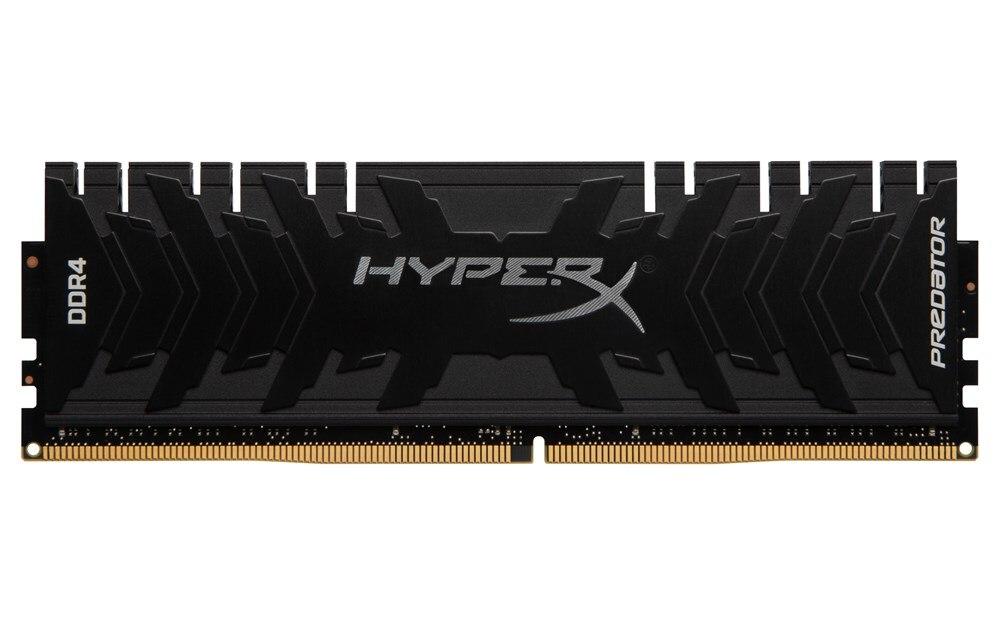 16 GB DDR4-3333MHZ CL16 DIMM XMP HYPERX PRÉDATEUR
