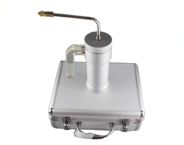 Nitrogênio Líquido criogênico (LN2) Pulverizador Tanque Dewar Nitrogênio tratamento 300 ml com 9 pcs Cabeças Congeladas