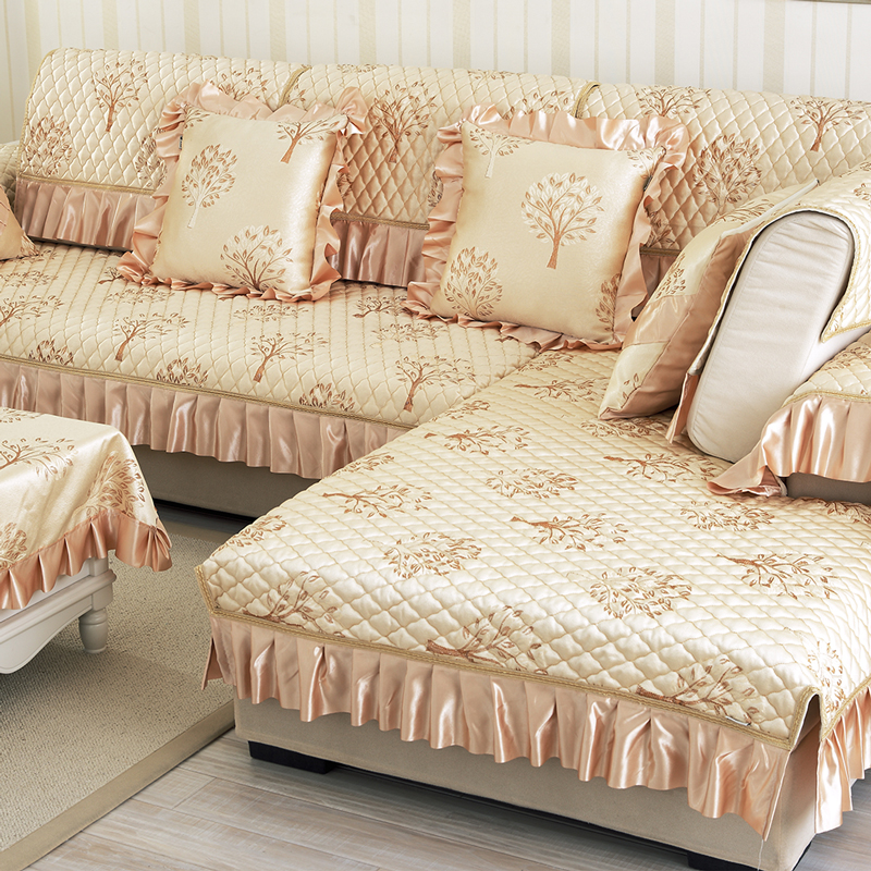 Sofa set covers designs for Sofa set cover design