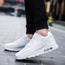 top quality 2017 New air Breathable women Sports Shoes for Men Running Shoes Outdoor comfort walking shoes Lovers jogging shoes