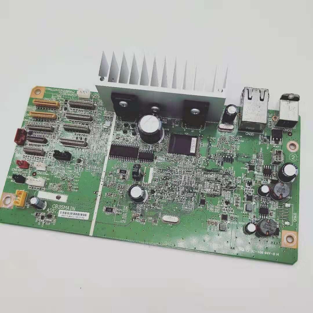 LOGIC MAIN BOARD CB35 MAIN FOR EPSON STYLUS PRO R2000 PRINTER