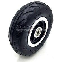"""6 дюймов 6X2 колеса набор или шина или внутренняя труба электрический скутер стул грузовик использовать """" шины F0 пневматическая тележка"""