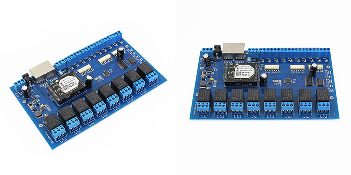 Popular Ethernet Relay Board Buy Cheap Ethernet Relay