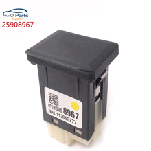 カーアクセサリー 25908967 フィット Gmc ビュイックシボレー新センターコンソール Aux/USB ポート