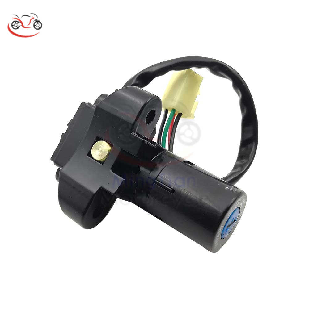 ignition switch lock keys with wire for suzuki gsx600 88 97 gsxr750 gsxr 750 85 [ 1000 x 1001 Pixel ]