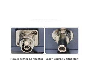 Image 5 - FTTH Optical Power Meter OPM Fiber Optical Cable Tester and Laser Source   70dBm~+10dBm SC/FC Connector Fiber Tester
