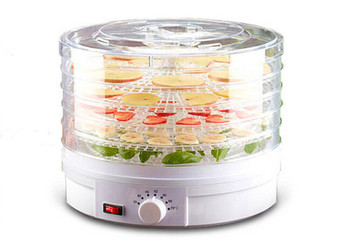 Hot Sale! 1pcs/lot  dried machine Fruits and vegetables dehydration dry meat food machine